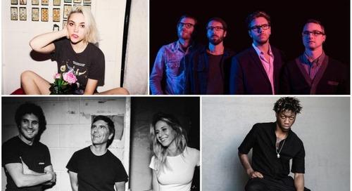 SXSW Music Weekly Round-Up: Music Films, Mentors, Bully, Albert Hammond Jr., & More