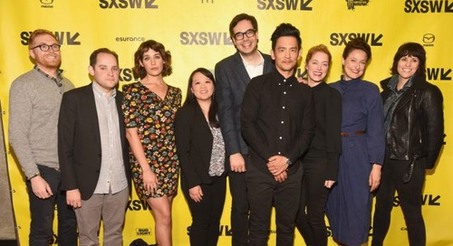 25 Years of SXSW Film Festival – Aaron Katz, Kris Swanberg, Jim Cummings, and Jody Lee Lipes