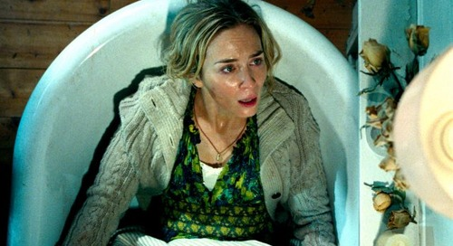 SXSW Film Festival Announces 2018 Features and Opening Night Film A Quiet Place