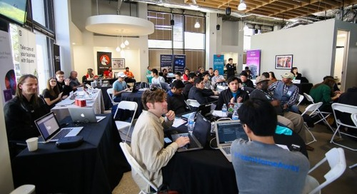 Applications Now Open for the 2018 SXSW Hackathon