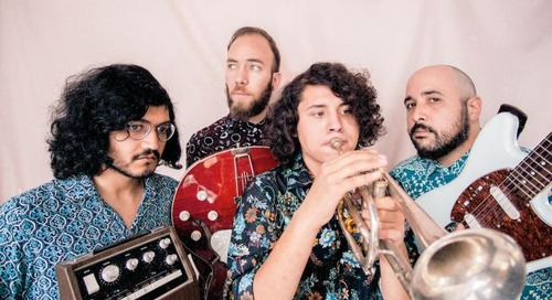 Get to Know: 9 Mexican Artists Performing at SXSW 2018
