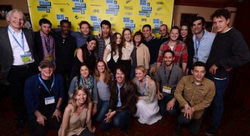 25 Years of SXSW Film Festival – David Kaplan, Joshua Astrachan, and Daniel Junge