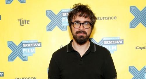 25 Years of SXSW Film Festival – Andrew Bujalski