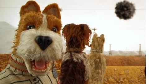 SXSW Film Festival Announces Isle of Dogs as Closing Night Film and 2018 Midnighters, Shorts, VR, Inaugural Independent Episodics and More