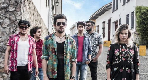 Sounds From Colombia Returns to SXSW