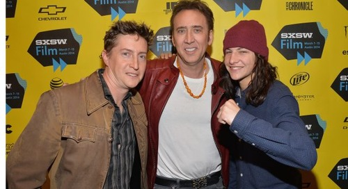 25 Years of SXSW Film Festival – David Gordon Green