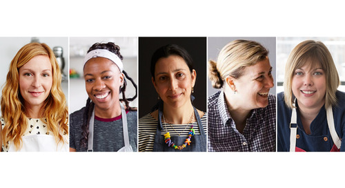 Reserve Your Seat: SouthBites Dinner with Leading Female Chefs