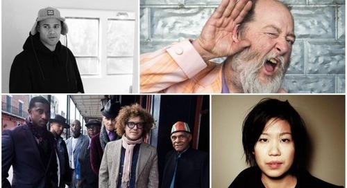 SXSW Music Weekly Round-Up: Kurtis Blow, Tinashe, Action Bronson, Nancy Whang, Preservation Hall Jazz Band, & More