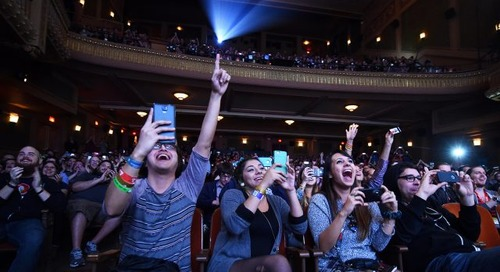 Welcome to the 2018 SXSW Conference & Festivals – Explore Programming & Resources