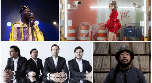 SXSW Music Weekly Round-Up: Music Tracks Sessions, Cut Copy, Rob Stone, Nathaniel Rateliff & The Night Sweats, and More