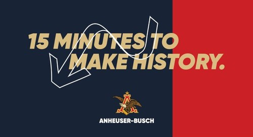 Anheuser-Busch Launched Escape Room Challenge to Sample Careers Instead of Beer