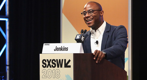 Barry Jenkins Film Keynote at SXSW 2018 [Video]