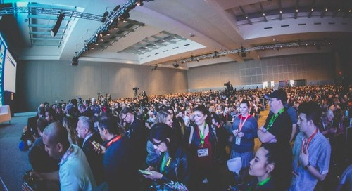 Simulcast Rooms at the 2018 SXSW Conference