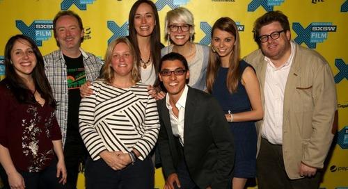 25 Years of SXSW Film Festival – Nancy Schafer
