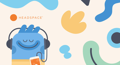Unwind at SXSW with Room to Breathe from Headspace