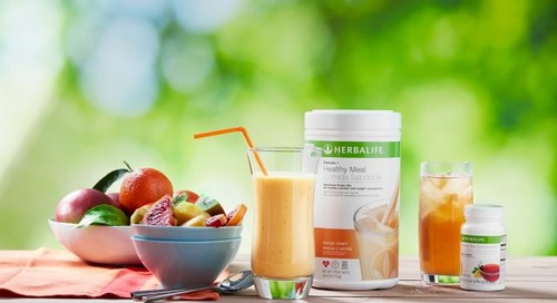 Herbalife Nutrition Brings Balanced Nutrition to SXSW