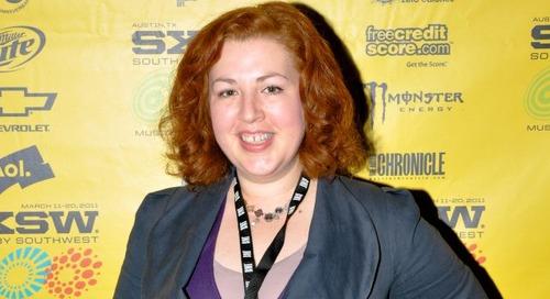 25 Years of SXSW Film Festival – Jeanie Finlay, Debra Eisenstadt, Amy Seimetz, and Adele Romanski