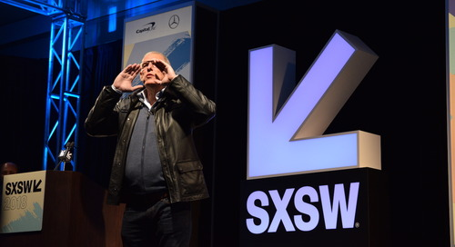 Lyor Cohen Music Keynote at SXSW 2018 [Video]