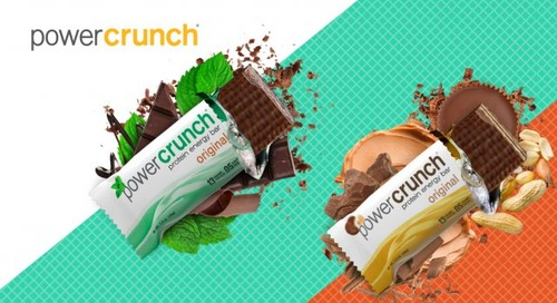 Power Up with Power Crunch at SXSW!