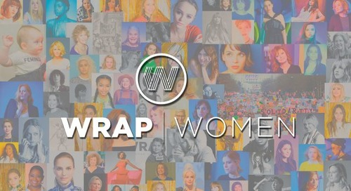TheWrap's Power Women Breakfast and BE Conference during SXSW 2018