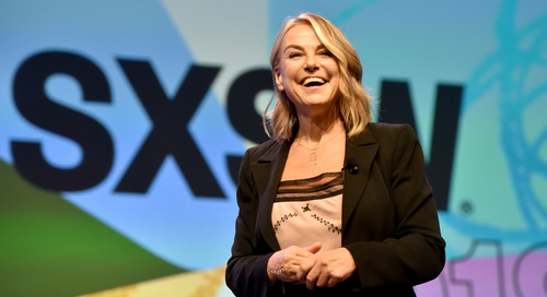 Esther Perel Interactive Keynote at SXSW 2018 [Video]