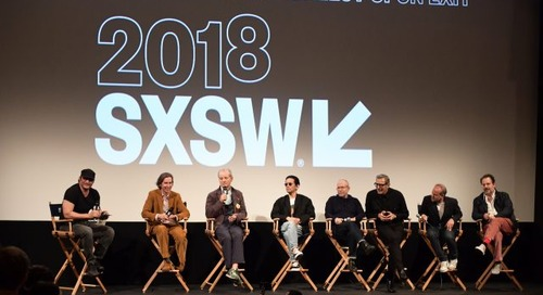 2018 SXSW Film Festival Announces Audience Awards Winners