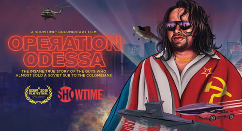 Showtime Documentary Film Operation Odessa Makes World Premiere Tomorrow