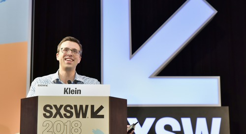 Ezra Klein on How To Break An Industry – Featured Session at SXSW 2018 [Video]