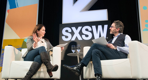 "Michael Barbaro & Rukmini Callimachi on ""The Daily"" Podcast Recorded Live at SXSW 2018 [Video]"