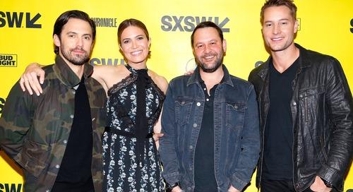 This Is Us Cast Panel with Executive Producer Dan Fogelman at SXSW 2018 [Video]