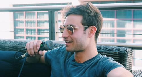 SXSWfm 2018 Showcasing Artist Interview: Yoke Lore