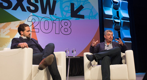 Eddy Cue on Curation in Media & Why It Matters at SXSW 2018 [Video]