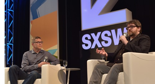 A Conversation with Ready Player One Author Ernest Cline at SXSW 2018 [Video]