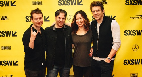 The Bleeding Edge: A New Generation of Horror at SXSW 2018 [Video]
