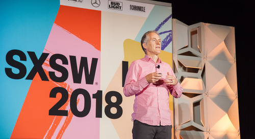 Tim O'Reilly on How to Do Things You Thought Were Impossible at SXSW 2018 [Video]