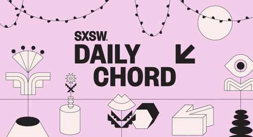 The Daily Chord Weekly Recap – Friday, March 29