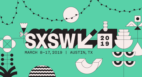 Your Favorite Show is Back: SXSW Registration & Housing Now Open
