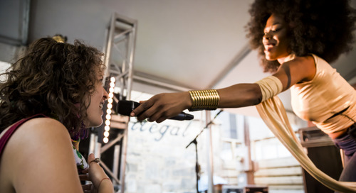 Apply to SXSW 2022: PanelPicker, Music Showcases & More Open June 29