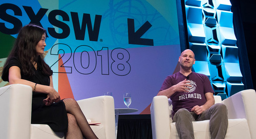 Joseph Lubin on Why Ethereum is Going to Change the World [Video]