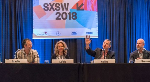 Earn CLE Credits at SXSW from Sessions on Space Law to Music Licensing & More