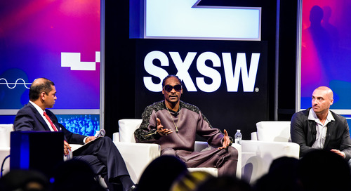 The Evolving Cannabis Consumer – 2019 SXSW Programming Trends