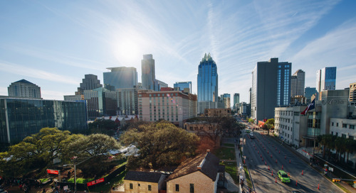 Pitch Events and Coworking Spaces: Explore Austin During the SXSW Interactive Festival
