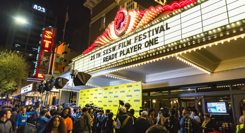 Submissions Now Open For the 2019 SXSW Film Festival
