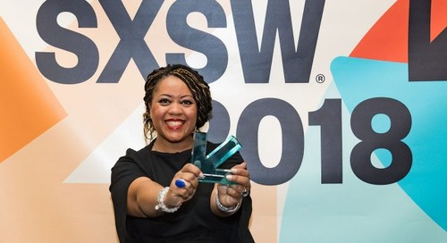 2019 SXSW Community Service Awards – Applications Now Open