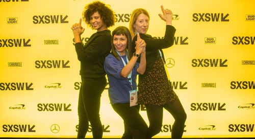 Episodics – Guide to 2019 SXSW Film Festival Submissions