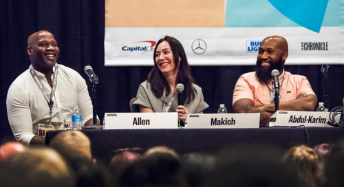 2019 SXSW Interactive Tracks Explore Cryptocurrency, Design, Health, Startups & More
