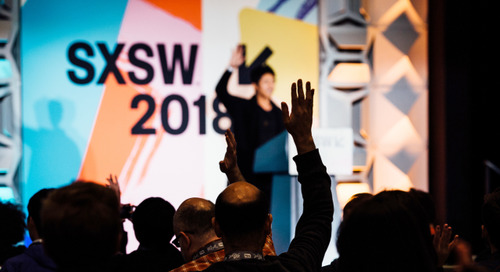 Vote On Session Ideas for SXSW 2019: PanelPicker Community Voting Ends August 30