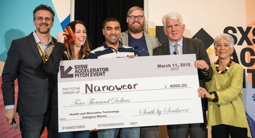Startup Funding Options, Media Exposure & More at SXSW Pitch – Final Deadline November 15