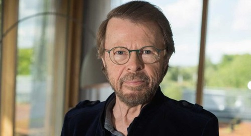 ABBA Founding Member Björn Ulvaeus, Annie Clark (St. Vincent) & More Join 2018 me Convention
