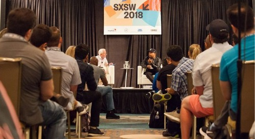 2019 SXSW Convergence Tracks Highlight Food, Politics, VR/AR/MR & More